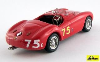 ART351 - FERRARI 500 MONDIAL - Santa Barbara S+1.5 1955 - Bill Pringle
