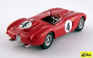 ART352 - FERRARI 375 PLUS - Le Mans 1954 - Gonzalez/Trintignant