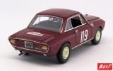 LANCIA FULVIA COUPE' 1.2 HF - Tour de Corse 1965 - Cella/Gamenara