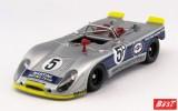 BEST9640 - PORSCHE 908-02 - Test 1000 km Nurburgring 1971 - Von Hohenzollem / Von Bayern