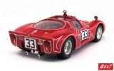 BEST9639 - ALFA ROMEO 33.2 - 6 Hours Watkins Glen 1968 - Kwech / Martino
