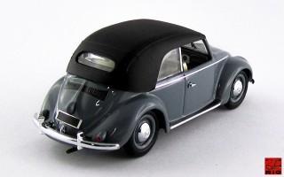 RIO4513 - VOLKSWAGEN MAGGIOLINO CABRIO - 1949 - Cabrio