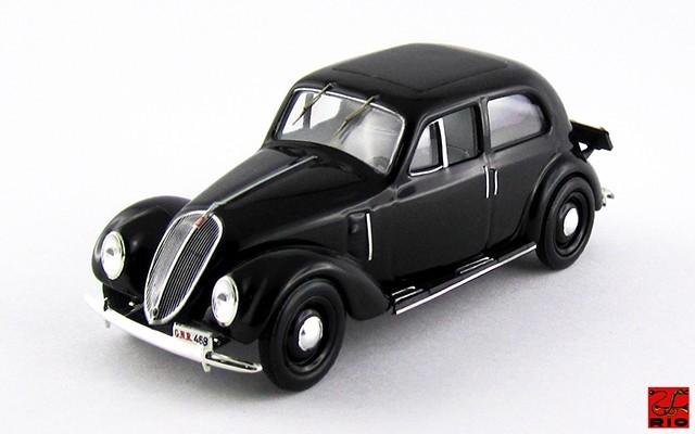 RIO4511 - FIAT 1500 6C - 1941 - Guardia Nazionale Repubblicana