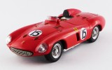 FERRARI 750 MONZA - Tourist Trophy 1954 - Hawthorn/Trintignant