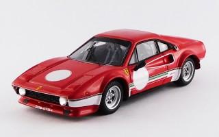 BEST9641 - FERRARI 308 GTB4 LM - Test Fiorano 1976 - Niki Lauda