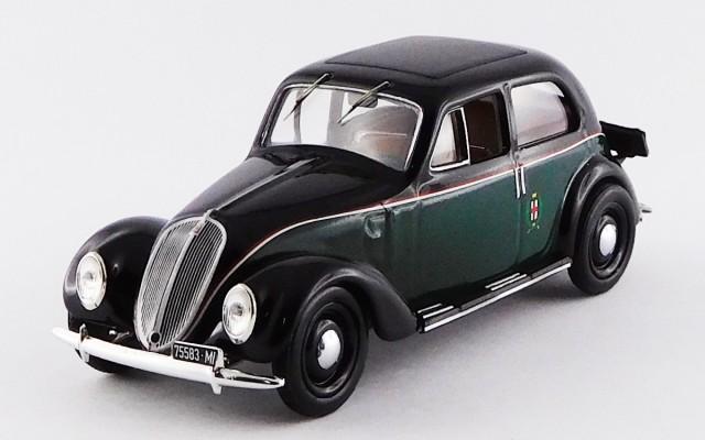 RIO4515 - FIAT 1500 C6 - Taxi Milano 1940
