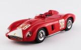 ART062 - FERRARI 500 TR - Monza 1956 - Starrabba