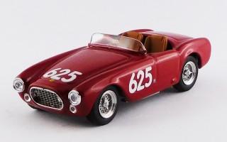 ART101 - FERRARI 250 P - Mille Miglia 1952 - Marzotto/Marchetto