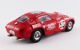 ART103 - FERRARI 375 MM COUPE' - Carrera Messicana 1953 - Ricci / Salviati / Magioli