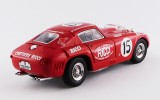 ART109 - FERRARI 375 MM COUPE' - Carrera Messicana 1953 - Stagnoli / Scotuzzi