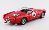 ART116 - FERRARI 250 CALIFORNIA - Sebring 1960 - Serena / Scarlatti