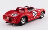 ART154 - FERRARI 275 P - Le Mans 1964 - Guichet / Vaccarella