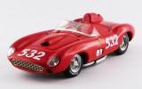 ART194 - FERRARI 315 S - Mille Miglia 1957 - Von Trips