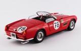 ART196 - FERRARI 250 CALIFORNIA - Nurburgring 1960 - Gerini