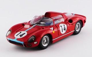 ART200 - FERRARI 330 P - Le Mans 1964 - Hill / Bonnier