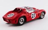 ART212 - FERRARI DINO 268 SP - Le Mans 1962 - Scarfiotti / Baghetti