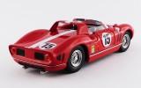 ART277 - FERRARI 330 P - Le Mans Test 1965 - Spychinger / Muller