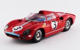 ART289 - FERRARI 330 P - Tourist Trophy 1964 - Hill