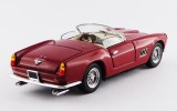 ART325 - FERRARI 250 CALIFORNIA - 1959 - Rosso scuro