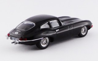 BEST9012/2 N - JAGUAR E TYPE COUPE' - 1962