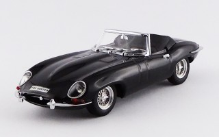 BEST9027/2 N - JAGUAR E TYPE SPYDER -