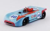 BEST9033 - PORSCHE 908-03 - Targa Florio 1970 - Rodriguez / Kinnuen