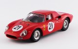 BEST9173 - FERRARI 250 LM - Le Mans 1965 - Rintd / Gregory
