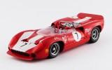 BEST9176 - LOLA T 70 SPYDER - Riverside 1966 - Surtees