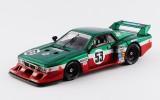 BEST9182 - LANCIA BETA MONTECARLO TURBO - Le Mans 1980 - Surtees / Scarfiotti