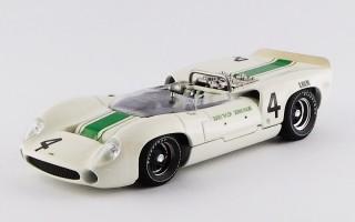 BEST9185 - LOLA T 70 SPYDER - Oulton Park 1965 - Hulme