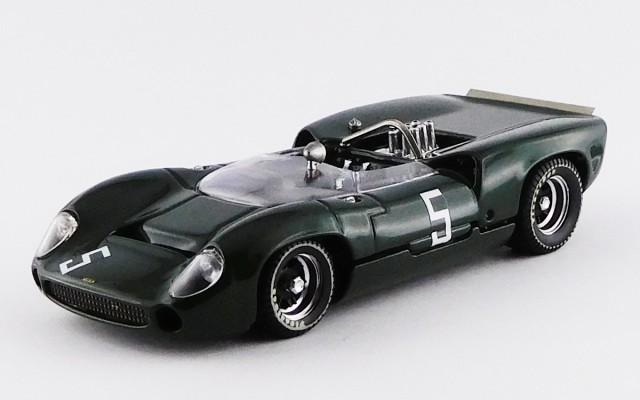 BEST9194 - LOLA T 70 SPYDER - Mosport 1965 - Didley