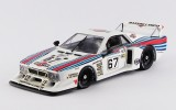 BEST9307 - LANCIA BETA MONTECARLO TURBO - Le Mans 1981 - Pirro / Gabbiani