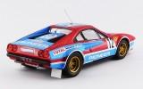 BEST9320 - FERRARI 308 GTB - Tour de Corse 1982 - Andruet / Biche