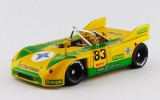 BEST9340 - PORSCHE 908-03 - Campionato Europeo Montagna 1973 - Juan Fernˆndez