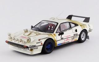 BEST9354 - FERRARI 308 GTB - Monza 1984 - Waldegaard / Thorzelius