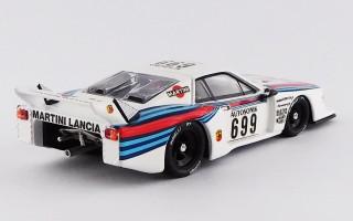 BEST9466 - LANCIA BETA MONTECARLO TURBO - Giro d'Italia 1980 - Alboreto / Bettega / Bernacchini