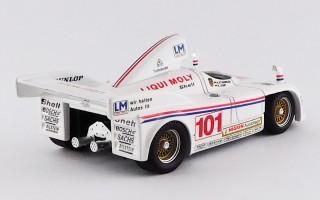 BEST9467 - PORSCHE 908-04 - Nurburgring 1979 - Stommelen / Joest