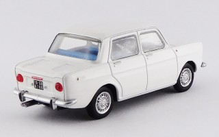 BEST9475 - SIMCA ABARTH 1150 - 1963