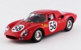 BEST9478 - FERRARI 275 LM - Le Mans 1964 - Rindt / Piper
