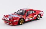 BEST9524 - FERRARI 308 GTB - Rally di Spagna 1984 - Zanini / Osona