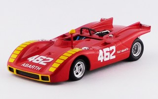 BEST9541 - ABARTH SP 2000 - Sestriere 1970 - Merzario