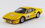 BEST9572 - FERRARI 308 GTB - Tour de France 1985 - Worswick / Newman