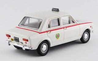 RIO4169 - FIAT 128 - 4 PORTE - 1972 - Taxi Milano