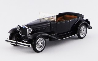 RIO4200 - ALFA ROMEO 1750 TORPEDO - 1930