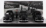 RIO4217 - VOLKSWAGEN MAGGIOLINO - 1938 - Inaugurazione Volkswagen