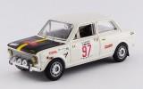 RIO4228 - FIAT 128 RALLY - Rally dell'Isola D'Elba 1972 - Avenoso / Dinunzio