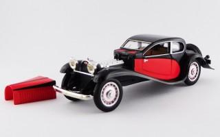 RIO4261 - BUGATTI T 50 - 1933