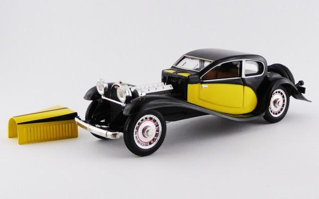 RIO4262 - BUGATTI T 50 - 1933
