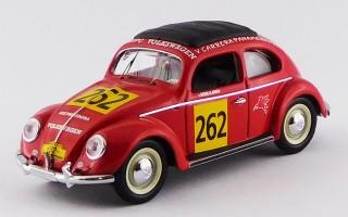 RIO4418 - VOLKSWAGEN MAGGIOLINO - Carrera Panamericana 1954 - Jan Wiers / Ren Wiers