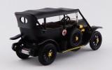 RIO4477 - FIAT ZERO - 1915 - Croce Rossa